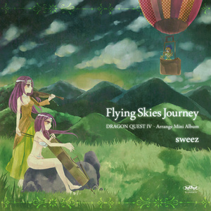 Flying Skies Journey