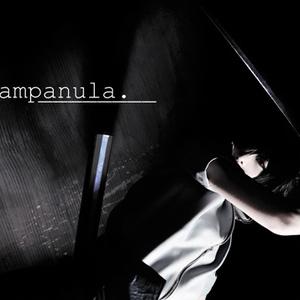 NARUTOコスプレ写真集「Campanula.」