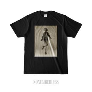 5.6oz 半袖Tシャツ BRASS & FERRUM ブラック ( FERRUMLESS Edition ) - pixivFACTORY