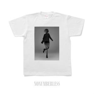 5.6oz 半袖Tシャツ BRASS & FERRUM ホワイト ( BRASSLESS Edition ) - pixivFACTORY