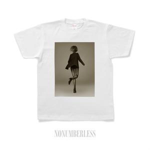 5.6oz 半袖Tシャツ BRASS & FERRUM ホワイト ( FERRUMLESS Edition ) - pixivFACTORY