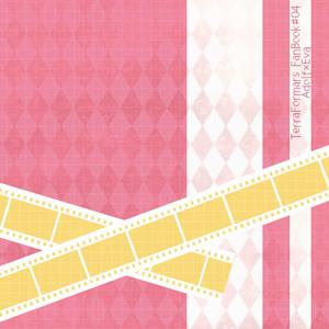 アドエヴァ&七イザ4コマ本「イザベラ・R・レオンはふたりを見ていたい」