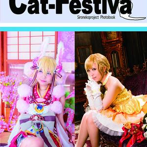 Cat-Festival