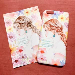 【SALE】iPhoneハードケース【fascinant(ファシノン)】