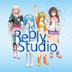 Vocaloid 1st Album 「ReplyStudio」