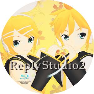 Vocaloid 2nd Album 「ReplyStudio2」