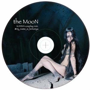 「the MOON」ROM