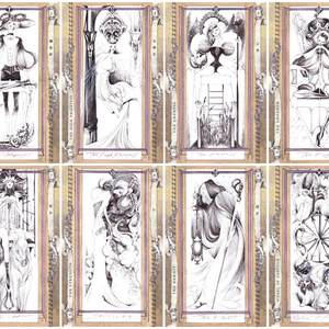 Graceful Tarot