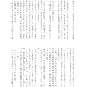 【C90】 C.Q. 【ソマリン】