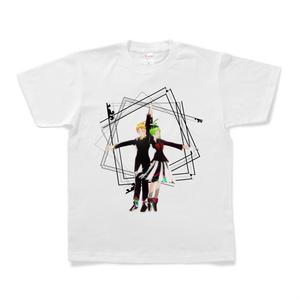 Tone Sphere Darksphere/Tiferet Tシャツ
