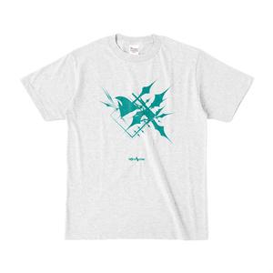 Tone Sphere 千のクロマ Tシャツ
