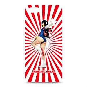 モイラちゃんiPhoneケース(日の出) 5サイズ