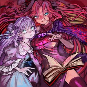 【オルゴールCD】ロザリーと緋色の魔女