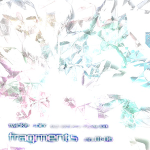 fragments no.01-06