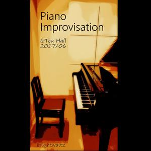 Piano Improvisation 2017/06