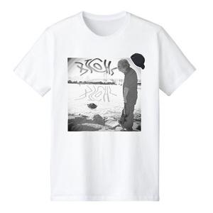 BTCHsTシャツ 【ホワイト・ピンク二枚買い特典付】