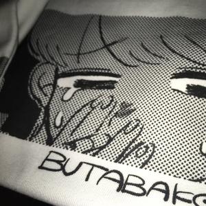 呪いTシャツ(女子)
