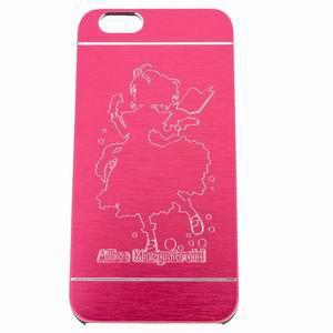 iPhone6/6sメタルケース アリス