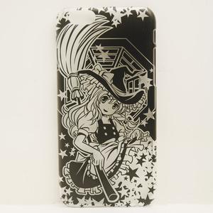 iPhoneケース6/6s魔理沙