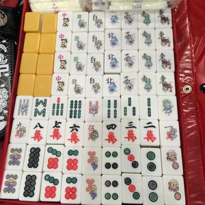 東方麻雀牌#1