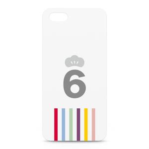 【松】iPhoneケース