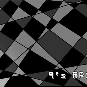 9's RPG【ゲーム&劇伴イメージ作品】