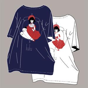ルル・ドールT-shirt