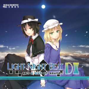 Light Night Beat DX