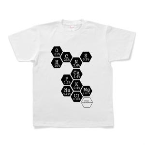 人体構成元素Tシャツ_02