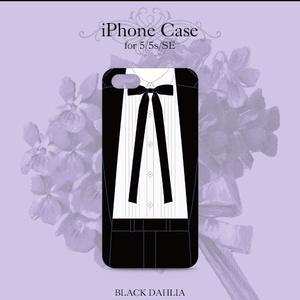 iPhoneケース【type:V】(5/5s/SE/7)