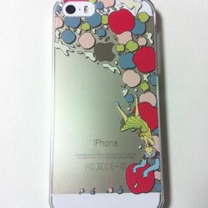 林檎のiPhoneケース5・5S
