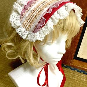 東方project アリスマーガトロイドイメージヘッドドレス