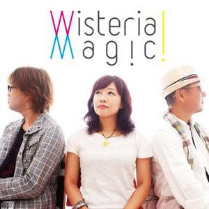 Wisteria Mag!c!