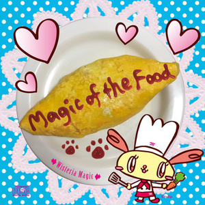 Magic of the Food