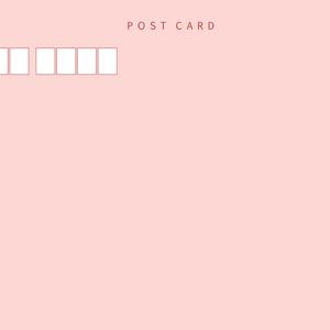 「導火線」 ポストカード