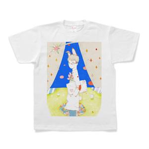 congraturation Tシャツ