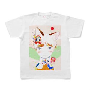fantasy Tシャツ