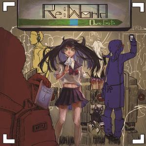 VOCALOIDアルバム 『Re:World』