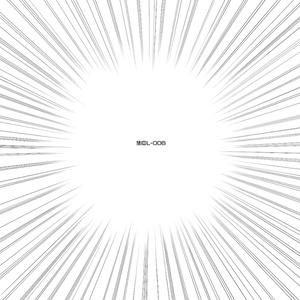 集中線+トーン素材ver1.0