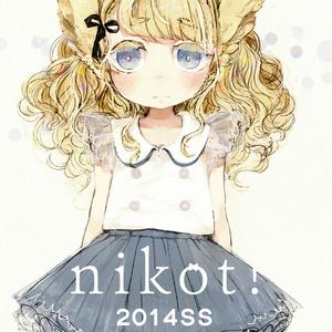 nikot!2014SS