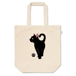 黒猫トート
