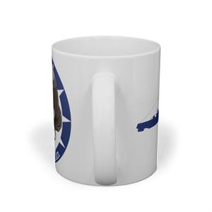 [戦艦少女R]逸仙 マグカップ