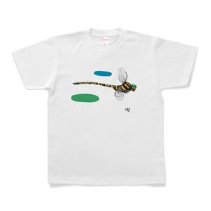 オニヤンマのTシャツ
