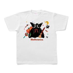 HalloweenのTシャツ