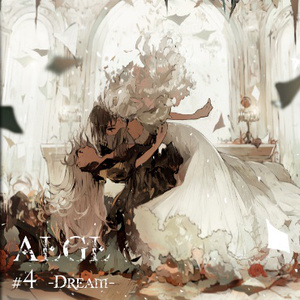 ALGL #4 -Dream-