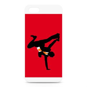 ブレイクダンス・リーマン(iPhone5)