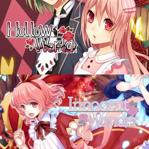 Hollow World×Innocent Wonder
