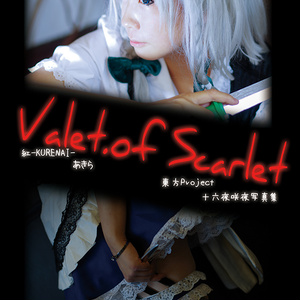 Valet.of Scarlet