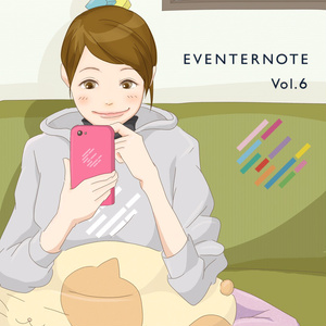 EVENTERNOTE vol.6