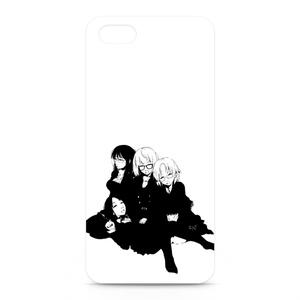 iPhoneケース5/5s/6(Nice Dream.)